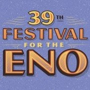 39th Festival for the Eno